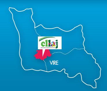 le Cllaj à Vire:COMITÉ LOCAL POUR LE LOGEMENT AUTONOME DES JEUNES à Vire