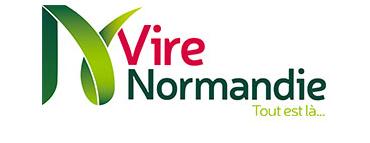 Vire en Normandie
