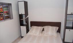 Logement locatif à Vaudry - T2 meublé - Cllaj